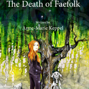 Death of Faefolk Book Cover